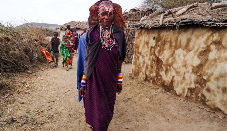 An alternative way to usher girls into womanhood – without FGM