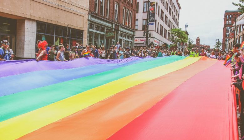Candidates from the LGBTQ+ community stand out in the US elections … and around the world!