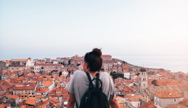 Solo Travel: breaking down the gender barriers